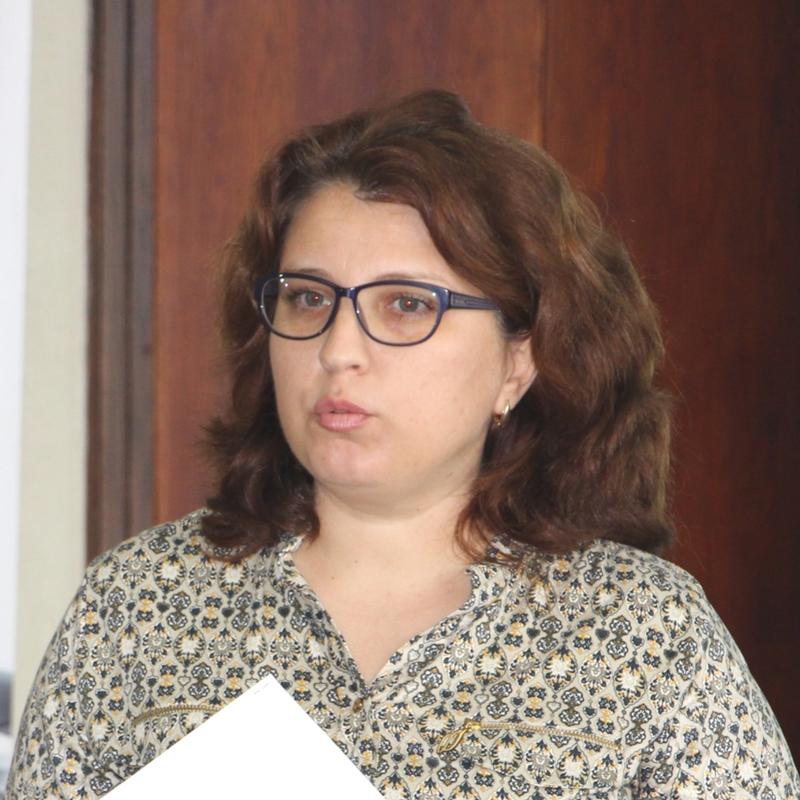 Claudia Petrescu